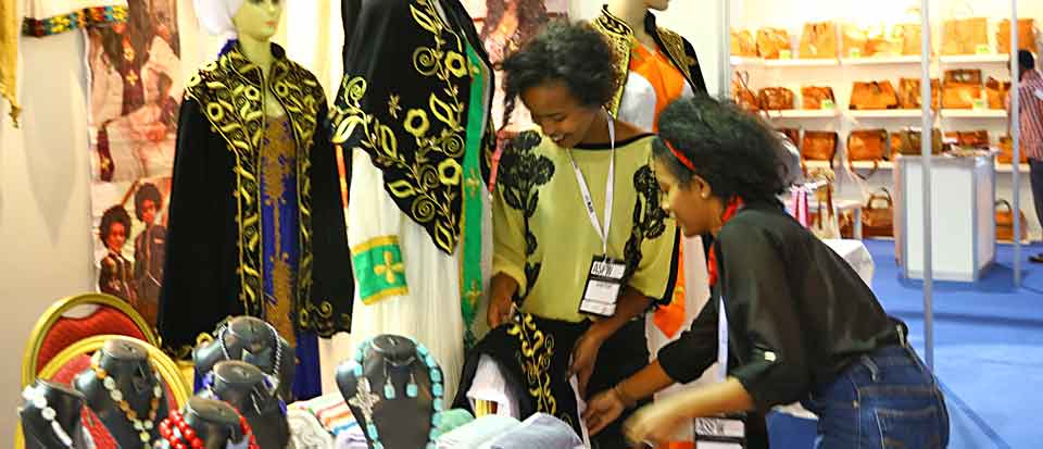 Ethiopia To Host All African Leather Fair And African Sourcing Fashion Week 2019 Africa Business Networking